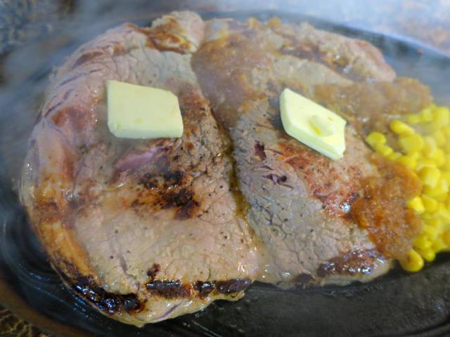 赤身肉好きなら一度は行くべき!目黒『リベラ』のステーキはなぜこんなに軽く食べられるのか?