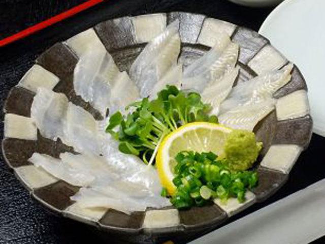 天然「アナゴの刺身」がレアすぎる! アナゴひと筋30年のプロが開いた「アナゴ料理専門店」
