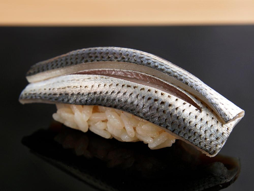 下町に誕生した超穴場!あの老舗出身の江戸前寿司をリーズナブルに味わえる、両国の隠れた名店『鮨 北條』