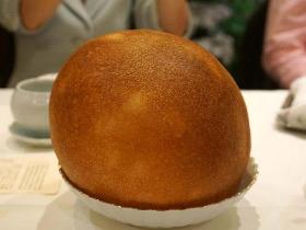 この巨大なダンゴは何? 西麻布・中国料理の若きエースが作る香港料理にぼくらはヤラれた