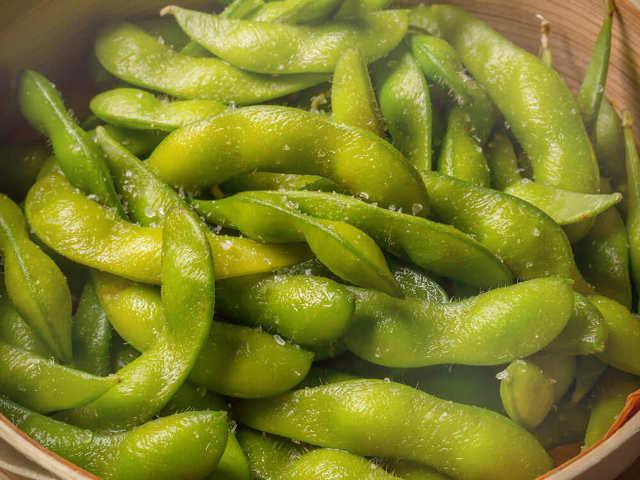 茹で 時間 枝豆