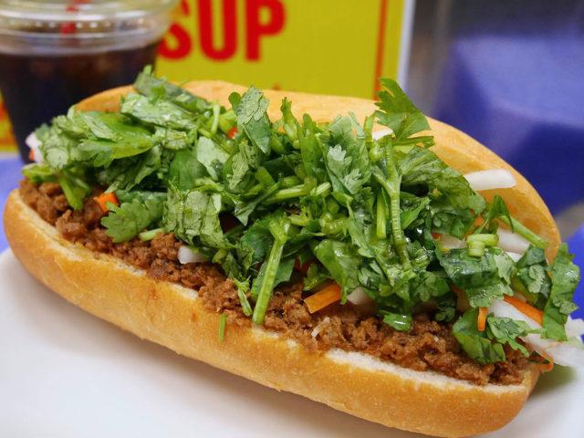 『エビス バインミー ベーカリー』に行けば分かる! 本場ベトナムサンドイッチ、大ブームの予兆