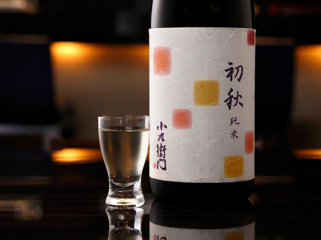 秋の日本酒「ひやおろし」ってどんなお酒?うまい「ひやおろし」が飲める名店も紹介