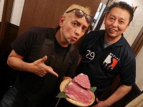 肉好きは皆知ってる!? SATOブリアンの全貌を公開する