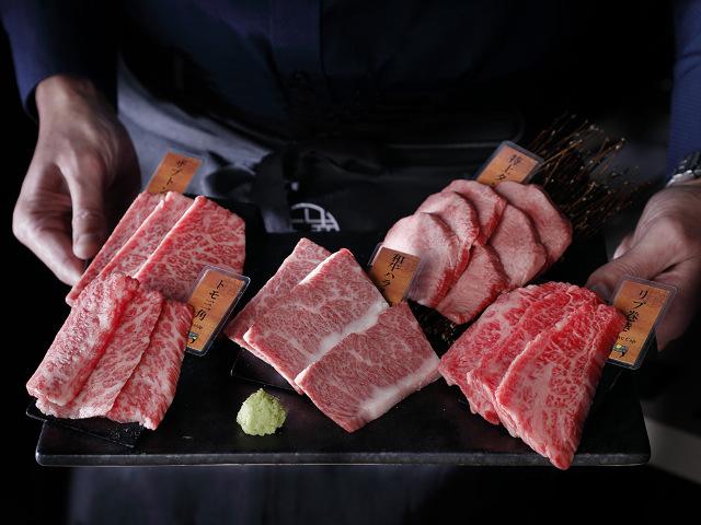 「極ハラミ」は絶対食べたい! おいしい記憶に刻まれる、完全個室のプレミアム焼肉店『牛の達人』【新宿】