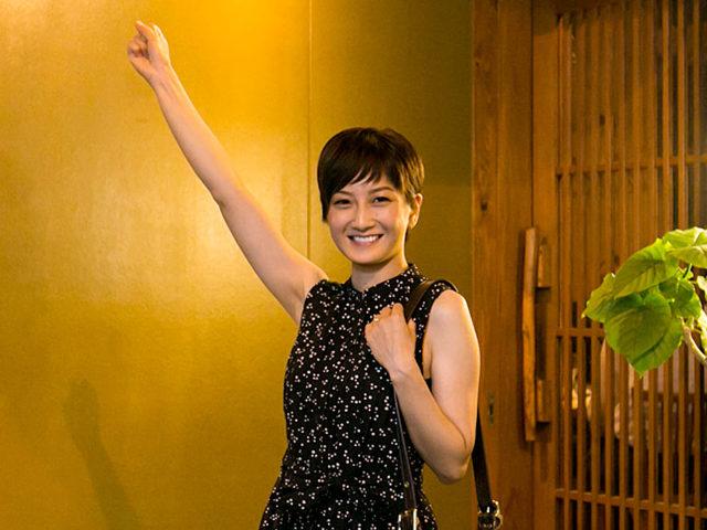 【福岡美女はしご酒】日本酒イベントで一目惚れした美女の地元ではしご酒