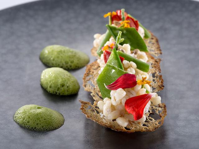 パリ2つ星レストラン総料理長「ティエリー・マルクス」の新店が日本初上陸! 銀座に今秋オープン