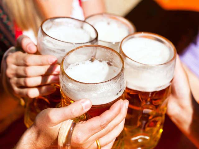 この秋は「酒フェス」でお祭りさわぎ!都内で開催される注目の酒イベントまとめ
