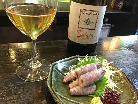 東京がほこる酒飲みの聖地・立石ホッピングの要所、おでんと酒が心ゆくまで楽しめる『おでん丸忠』