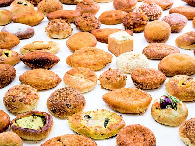 絶品カレーパンが3万個! 日本最大級のパンイベント「カレーパン博覧会2017」が池袋で開催