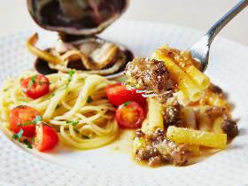 ナポリのマンマ直伝のレシピと日本食材のコラボが斬新! 神楽坂にオープンした注目の隠れ家イタリアン