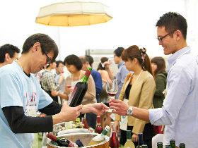 全ワイナリーとあの名レストランが東京に。山形ヴァンダジェ開催