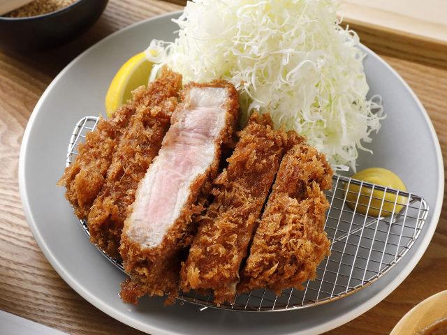 浅草で絶品「とんかつ」を食べるなら『ポンチ軒 浅草雷門店』がおすすめ! ファン続出の超人気とんかつ店