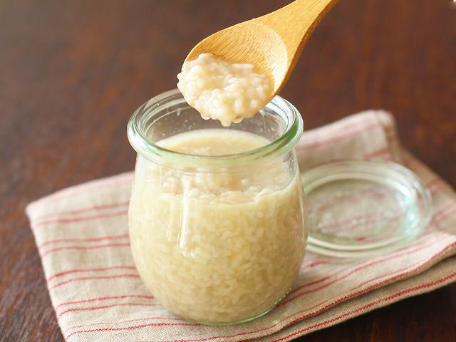 塩 麹 作り方