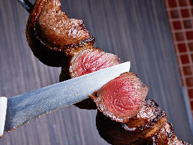 あの肉の店を褒めた。 【連載】友里征耶が「褒めた」店その2