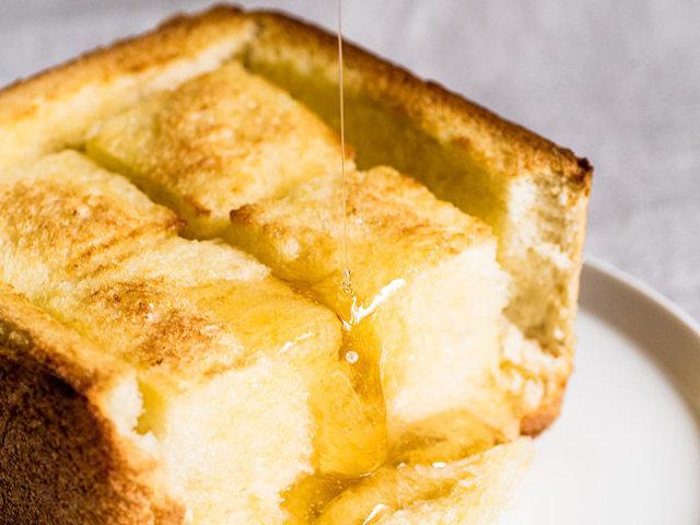 食パン アレンジ レシピ