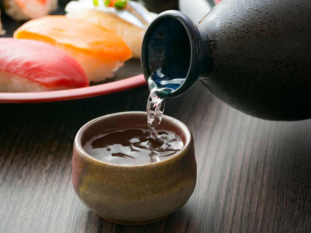 "What is the difference between ""Hot Warm"", ""Nuru Warm"" and ""Kami-Kan""?  [Basic knowledge of sake]"