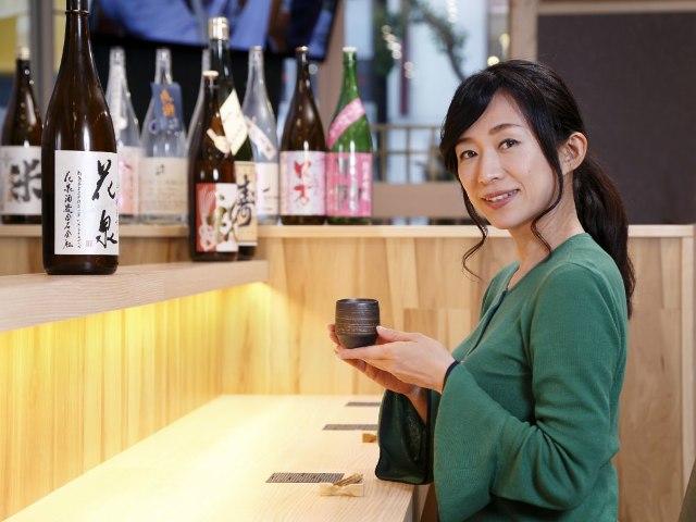 「五反田」は日本酒の新聖地!全国78蔵の美酒と旨いつまみが揃う『曲宴あぎ』で驚きのペアリングを体験