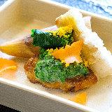 愛媛・松山で『分とく山』出身店主による地元食材と地酒を満喫!『東京ローカルレストランsachi』開催