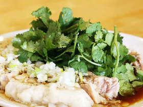 「今年の一皿」は【パクチー料理】に決定! 話題のパクチー料理が食べられるオススメのお店6選