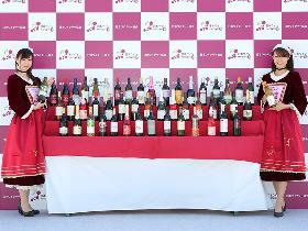 日本各地から46ワイナリーが集結! 飲み比べが楽しすぎ「日本ワインMATSURI祭」がお台場で開催