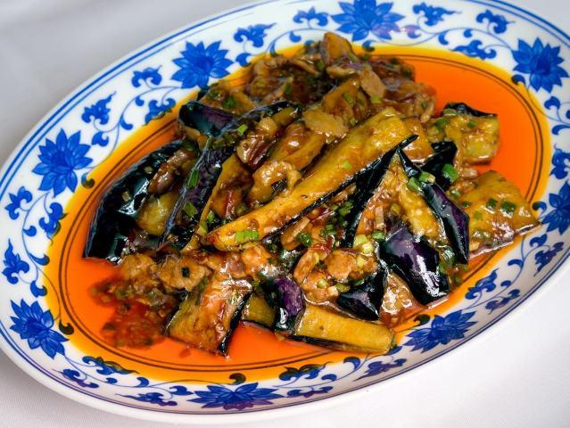 超本格「麻婆茄子」が自宅で味わえる!四川の名料理人『ピャオシャン』井桁氏の直伝レシピがおいしすぎ!