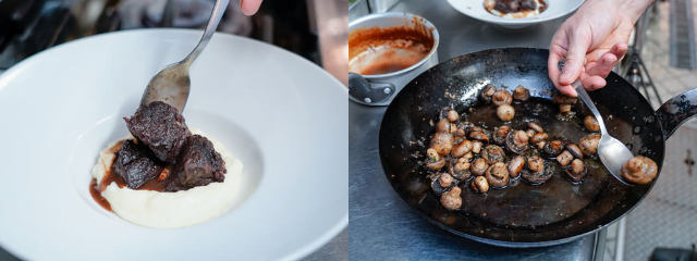 『メゾン・ド・ラ・ブルゴーニュ』で食べられるブルゴーニュ郷土料理とは?