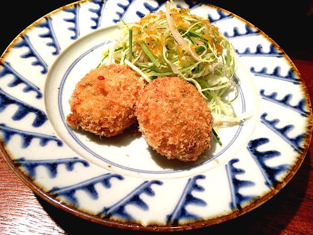 【メディア初登場】人気の奥渋エリアに昨年オープンした究極の家庭料理の店『おふく』