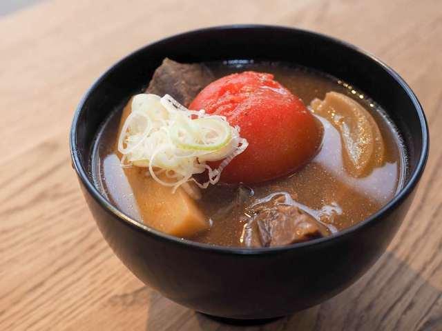日本の味を世界へ。みそ汁専門店「MISOJYU」のこだわりの1杯とは