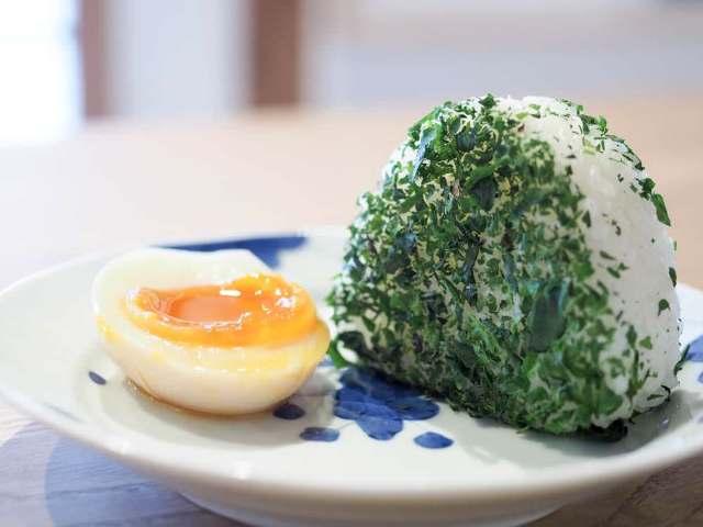 ダイナミックな食材を上手に包み込む味噌の偉大さ