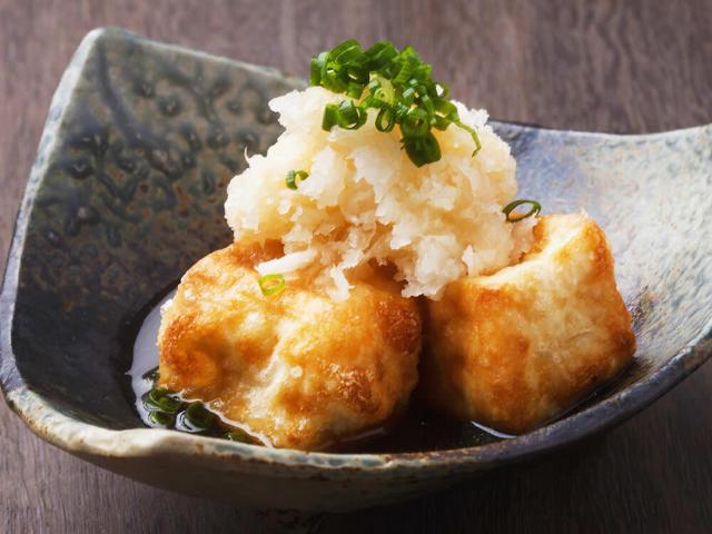 プロも実践する!「揚げだし豆腐」を最高においしく作る3つのコツ