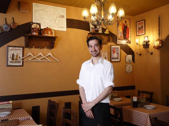 本場のようなバルでスペイン郷土料理を。中目黒に誕生した『バル ポルティージョ』