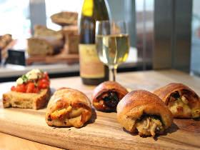 ベストブーランジェリーに輝いたパリ随一のパン職人がつくる、パリっ子も納得の大人気パン屋が日本初上陸!