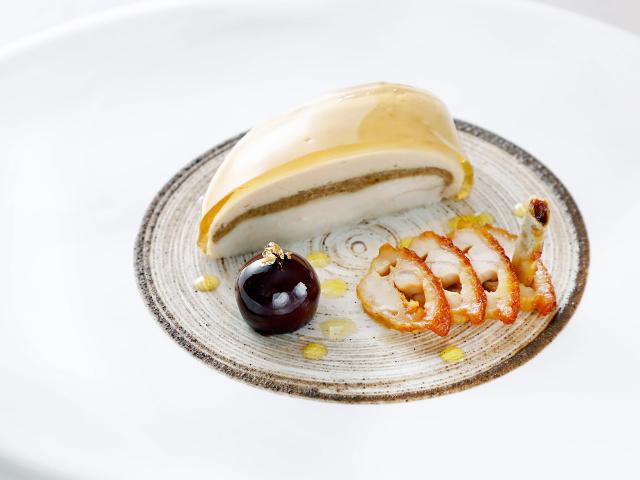 『ジョエル・ロブション』の愛弟子が独立オープン!「伝統と革新」が融合した唯一無二のフランス料理店