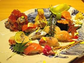 創業90年の江戸前寿司店『鮨たか』が恵比寿にオープン!今ならコスパ最強の限定ランチが食べられる