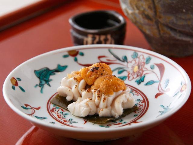 食ツウの街で「本格・日本料理」をリーズナブルに味わうなら『荒木町 光樹』がおすすめ!