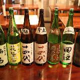 レア銘柄も好きなだけ味わえる! 日本酒55種がたった3,000円で飲み放題のコスパ最強店が四谷に登場