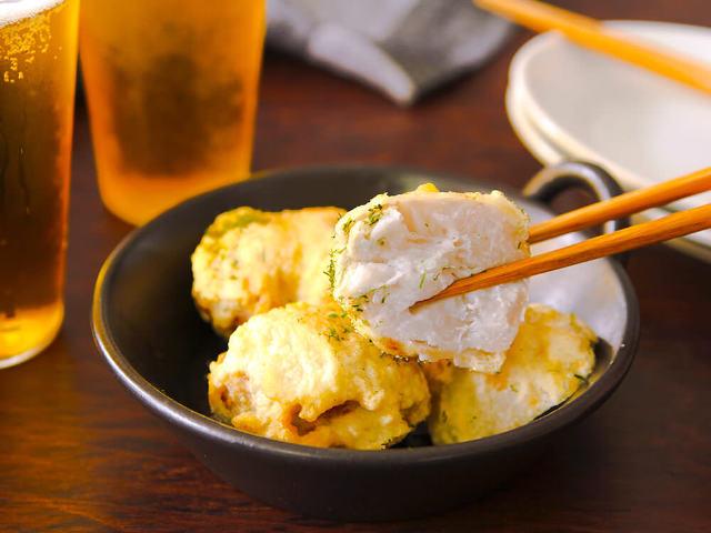 サクサクねっとりが絶品!「里芋のチーズフリット」や「里芋ポテサラ」など、旬を味わう洋風おつまみレシピ
