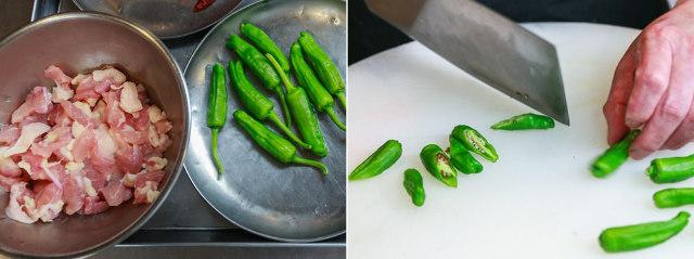 作り方(調理時間:約15分)