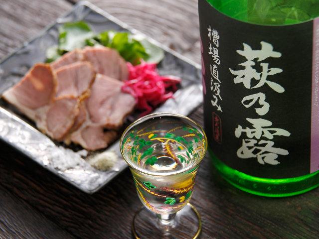 【新宿】予約のとれない日本酒専門店『もと』が開いた、昼飲みもできる、お酒の楽園『ノウ バイ モト』