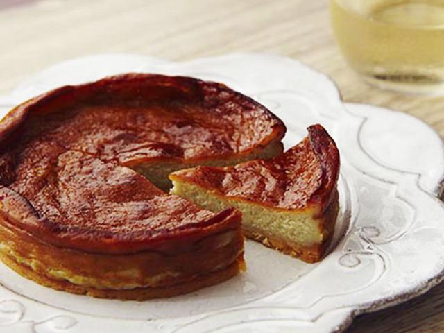 ホームパーティで大絶賛! 秋冬の手土産にぴったりな濃厚チーズケーキ5選