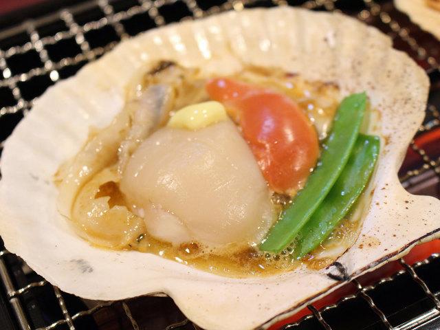 肉厚ぷりっぷり!北海道産の「天然ホタテ」をとことん堪能できる、東京初のホタテ専門店『ホタテん家』