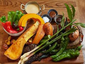 代々木上原、野菜が素晴らしい自然農レストランを超毒舌評論家、友里征耶が褒めた